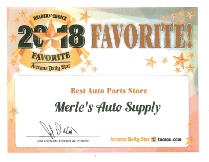 Merles Auto Parts | Best Upcoming Car Release