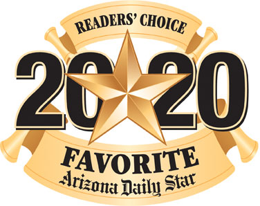 Merle's Automotive Supply | Arizona Daily Star 2020 Reader's Choice Favorite Award